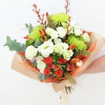 Ramalhete De Mix Floral